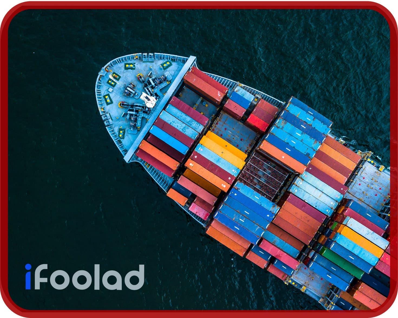 صادرات محصولات فولادی