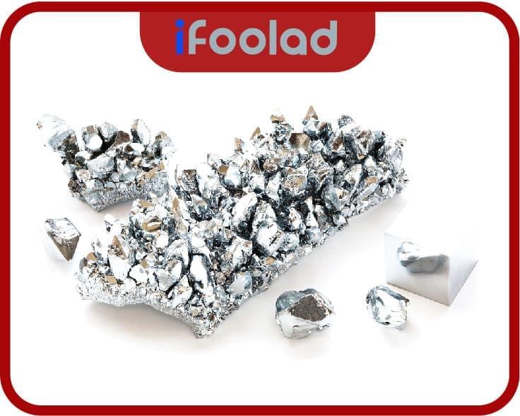 آلیاژ فولاد